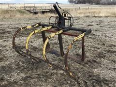 Farmhand F11 Grapple Bucket