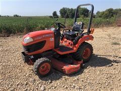 Kubota BX2360 Compact Utility Tractor