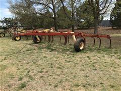 Krause 1071-1 4 Bar Chisel Plow