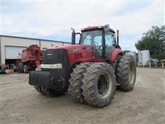 2011 Case IH Magnum 305 MFWD Tractor