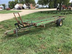 John Deere 200 Hay Mover
