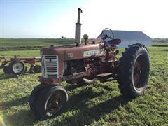 1958 McCormick Farmall 350 2WD Tractor