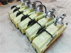 John Deere Precision Planting Seed Boxes & eSet Meters