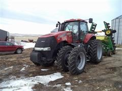 2012 Case IH 290 Tractor