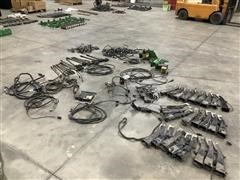 2015 Precision Planting Wave Vision Seed Tubes & Misc