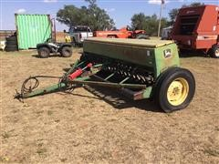 John Deere 8200 Single Disk Drill