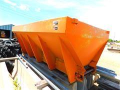 Henderson Chief 12FSHSS Sand/Salt Spreader Box