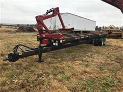 Farm King 4480 Stacking Hay Bale Carrier