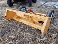 2019 Industrias America F07 7' Wide Box Scraper