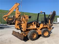 2008 Astec RT560 4X4X4 Trencher