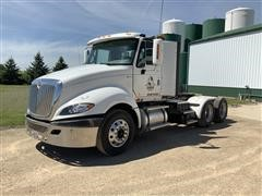 2011 International ProStar+ 122 T/A Truck Tractor