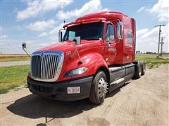 2013 International Eagle ProStar Plus T/A Truck Tractor