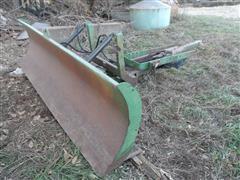 John Deere 00534 Undermount Dozer Blade