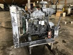 Cummins 403 Power Unit