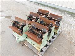 Orthman Rolling Stalk Cutter Row Units