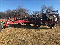 2010 Case IH Early Riser 1250 Planter