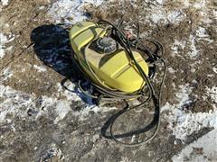 Bomgaars ATV-15-2-QR ATV Sprayer