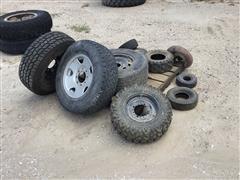 Tires/Rims