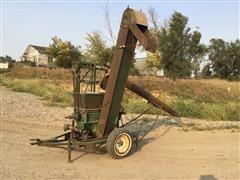 Henke B36 Roller Mill