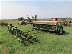 John Deere 8350 Drill W/Chisel