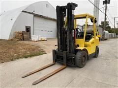 Hyster H80XM Forklift