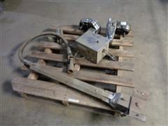 Roll-Rite Grain Trailer Roll Tarp Parts
