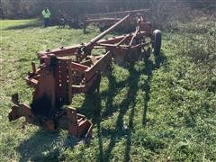 Allis-Chalmers 5 Bottom Semi Mounted Plow