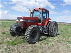 1994 Case IH 7230 MFWD Tractor