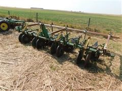 John Deere Go Dig And Noble Spring Tine Cultivator