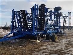 2018 Landoll 8550-48 Mulch Finisher