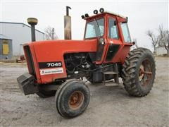 1980 Allis-Chalmers 7045 2WD Tractor