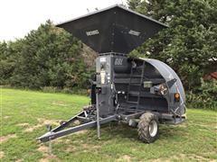 Loftness GBL-10 Grain Bagger