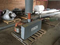 Conveyair VCV 260-5 DuroFlow Blower System