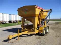 2006 KBH ST250 Seed Tender