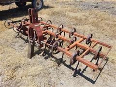 Tye 3-Pt Field Cultivator