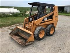 2001 Case 1840 Skid Steer