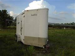 2003 Pace Enclosed Trailer