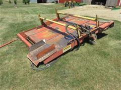 Farmhand F100-C Bale Accumulator