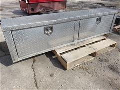 2004 Jobox 866983 Truck Tool Box