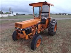 1988 Case 885 Industrial 2WD Tractor