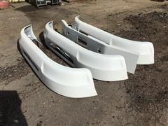 Kenworth T370 Bumpers