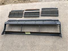 Claas Lexion/CAT Threshing Concave Rebuild Kit