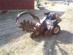 DitchWitch 1820H Walk-Behind Trencher