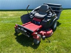 2012 Toro Zero Turn Riding Lawn Mower