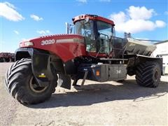 2008 Case IH Titan 3020 Floater