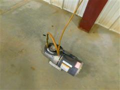 Air Conditioner Coolant Hose & Installation Pump
