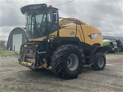 2011 New Holland FR9090 Forage Harvester