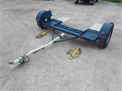2015 Stehl Tow ST80TD Towing Dolly Trailer