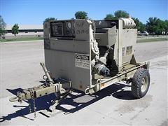 1985 Barnes US612ACD-1 Water Pump