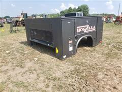 Knapheide 782J Utility Box For Truck